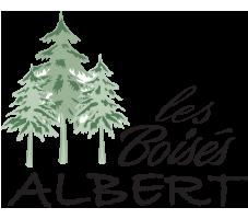 les-boises-albert-logo