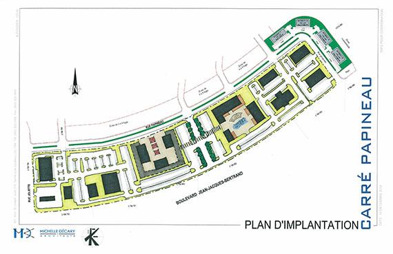 plan-projet-commercial-carre-papineau